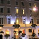 白金漢宮路舒適酒店(Comfort Inn Buckingham Palace Road)