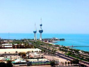 科威特薩菲爾國際大酒店(Safir International Hotel Kuwait)