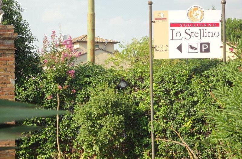 Soggiorno Lo Stellino, Hotel reviews, Room rates and Booking
