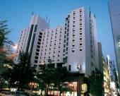 大阪十字酒店