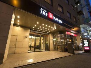 the b 博多酒店(The b Hakata)