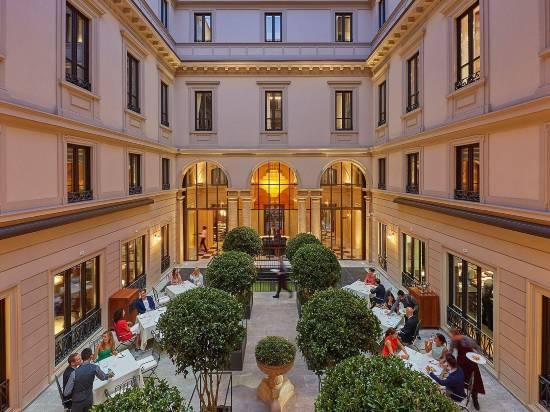 米蘭文華東方酒店