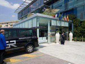 聖拉涅尼酒店(San Ranieri Hotel)