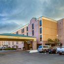 聖安東尼奧嘉年華六旗品質酒店