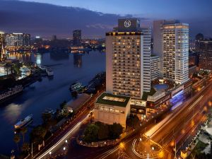 開羅喜來登酒店暨賭場(Sheraton Cairo Hotel Towers and Casino)