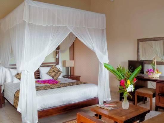 Appartement A La Residence La Plantation Resort And Spa Hotel