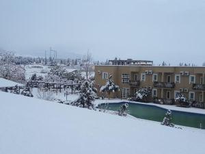 薩姆丹酒店(Samdan Hotel)