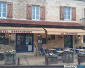 Hotel Restaurant La Traverse