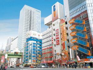 御茶之水聖山酒店(Ochanomizu St. Hills Hotel)