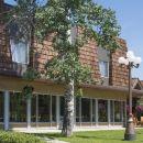 瑪琳洛奇酒店(Maligne Lodge)