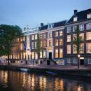 阿姆斯特丹華爾道夫酒店(Waldorf Astoria Amsterdam)