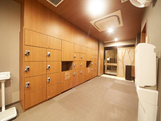 名古屋榮多米豪華酒店(Dormy Inn Premium Nagoya Sakae)公共區域