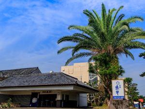 佐賀魚半旅館(Uohan)