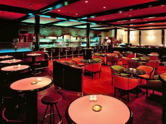 札幌格蘭大酒店(Sapporo Grand Hotel)酒吧
