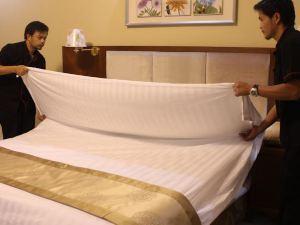 萊芬套房酒店(Refan Suites)