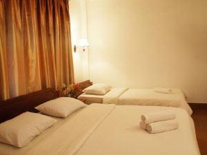 馬拉尼一號別墅酒店(Malany Villa 1)