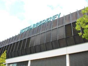 佈雷登尼酒店(Hotel Bredeney)
