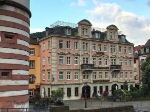 海德堡城市夥伴酒店