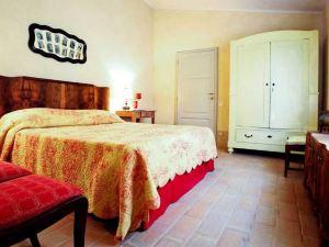 坡德利拉斯特雷加酒店(Podere La Strega)