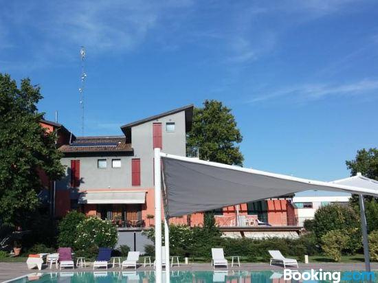Villorba Trevissa hotels - Reservations | Trip.com