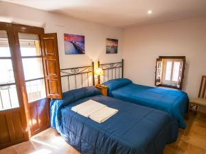 Apartamento Rincon del Salvador 3