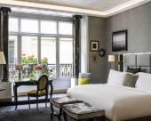巴黎巴爾的摩之旅艾菲爾鐵塔索菲特酒店