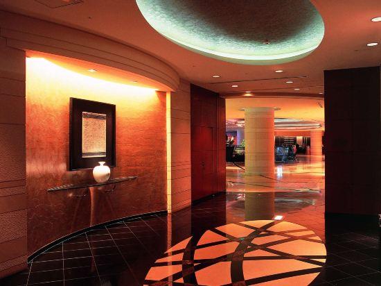 福岡君悅酒店(Grand Hyatt Fukuoka)公共區域