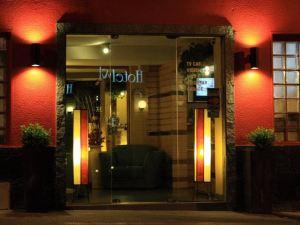 伊比利亞酒店(Hotel Iberia)