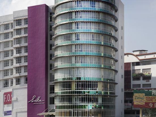 吉隆坡焦賴絲麗酒店(Silka Cheras Kuala Lumpur)外觀