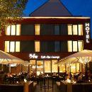 城市花園設計酒店(Designhotel am Stadtgarten)