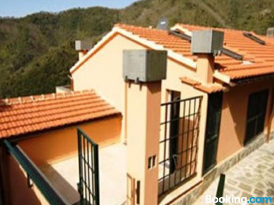 Awesome Le Terrazze Sul Mare Contemporary - Home Design Inspiration ...
