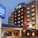 俄亥俄州立大學哥倫布校區智選假日酒店&套房(Holiday Inn Express Hotel & Suites Columbus University Area- Ohio State University)