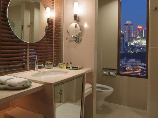 曼谷萬怡酒店(Courtyard by Marriott Bangkok)豪華房