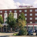 漢諾威邁迪卡公園美爵酒店(Mercure Hotel Hannover Medical Park)