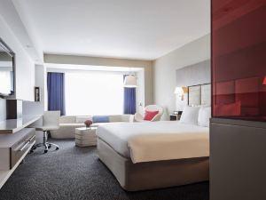 諾富特蒙特利爾中心酒店