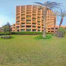 開羅萬豪酒店及奧馬爾海亞姆賭場(Cairo Marriott Hotel & Omar Khayyam Casino)