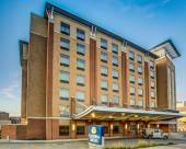 坎布里亞匹茲堡市中心酒店