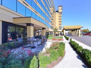 納什維爾市中心 - 體育場克拉麗奧酒店(Clarion Hotel Downtown Nashville - Stadium)