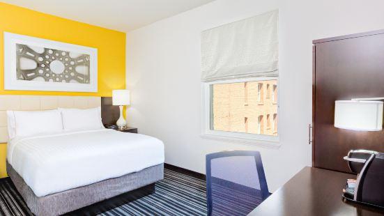 Holiday Inn Express San Francisco-Union Square