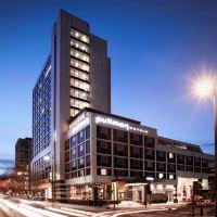 鉑爾曼倫敦聖潘克拉斯酒店酒店預訂