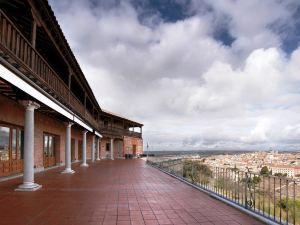 西班牙古堡酒店 — 托萊多