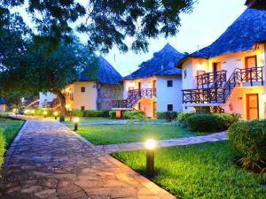 萊杰廣場巴哈里海灘酒店(Ledger Plaza Bahari Beach Hotel)