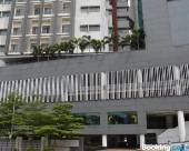 吉隆坡武吉免登塔拉宮公寓