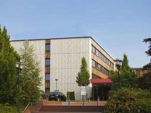 波鴻H+酒店(H+ Hotel Bochum)