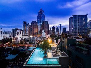 素坤逸2號貝斯特韋斯特舒雅優質酒店(SureStay Plus Hotel by Best Western Sukhumvit 2)