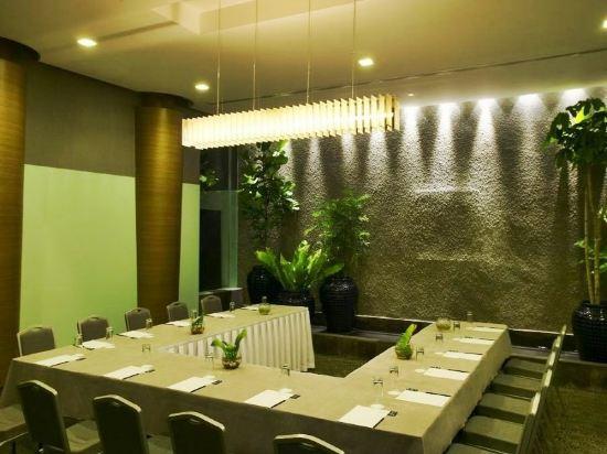 新加坡悅樂樟宜酒店(Village Hotel Changi by Far East Hospitality)會議室