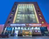 星霖羅拉酒店
