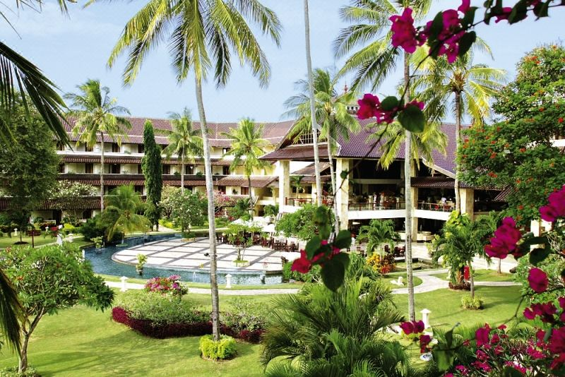 Discovery Kartika Plaza Hotel Hotel Reviews And Room Rates