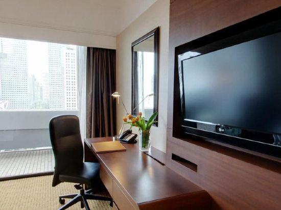 新加坡濱華大酒店(Marina Mandarin Singapore)其他