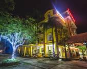 添吉翁安酒店